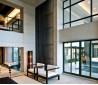 现代别墅客厅装修效果图大全2013