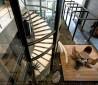 170万打造现代风格休闲区别墅装修效果图大全