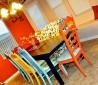 现代风格小餐厅设计装修