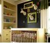 儿童房装修效果图大全 儿童房背景墙装修效果图