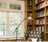 两室两厅书房装修效果图大全
