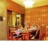 中式简约餐厅装饰图片