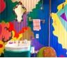 小卫生间墙漆装修效果图