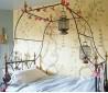 简约卧室墙纸装修效果图欣赏