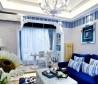地中海风格客厅设计图片