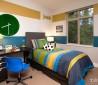 男儿童房卧室装修效果图