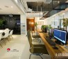 60平小办公室装修效果图