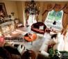 美式别墅装修客厅效果图大全2013图片
