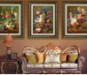 客厅装饰油画图片大全