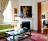 家装客厅装饰油画图片