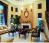 美式别墅客厅装修效果图大全