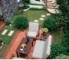 中式私家庭院景观设计