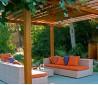 现代私家庭院景观设计