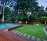 私家庭院景观设计图片欣赏