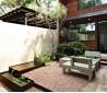 日式庭院设计效果图片欣赏