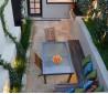 别墅下沉式庭院设计