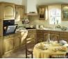 美式实木厨房设计图片