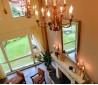 古典风格客厅吊灯图片