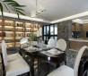 古典风格房屋餐厅装修装潢图片