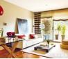日式风格小户型客厅装修效果图大全2014图片