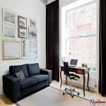 这个案例的房主是一对20代的小夫妻,秉承着节省不浪费的原则进行的风格选定和装修,在家具的选择方面也秉