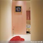 风水融入生活居家,东易日盛CBD工作室,赵庭辉,卧室,造型主墙,