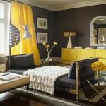 欧式装修的特点98平米13万打造卧室装修效果图