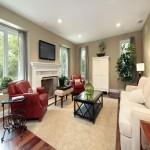 欧式风格客厅装修 欧式客厅效果图