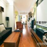 新房客厅装修效果图片