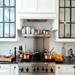 家装厨房用具图片