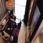 新古典客厅装修设计效果图