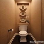 1平米卫生间尚高马桶图片