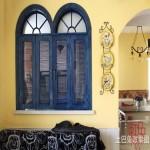 家庭地中海家具图片