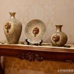 陶瓷家居工艺品摆件图片