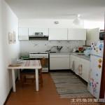 整体家庭小厨房装修设计