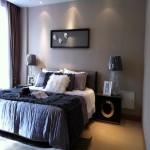 新古典风格卧室装修设计效果图