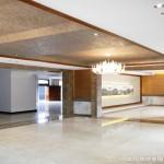 现代风格别墅毛坯房室内装修设计图片