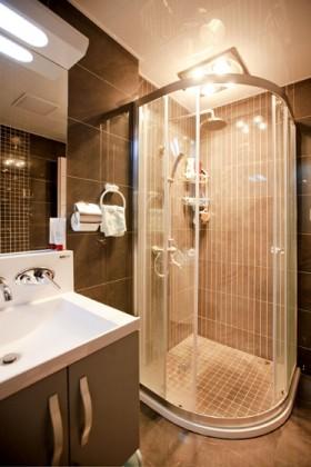 30平老房卫生间装修效果图