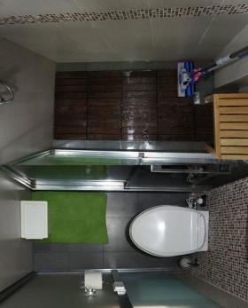 自由收缩的家具 70平设计感超强小户型