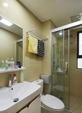 卫生间装修效果图356