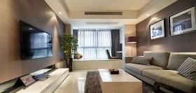 客厅沙发装修效果图1108