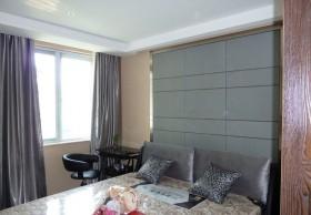 窗帘装修效果图458