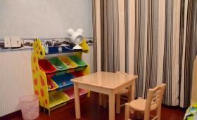 儿童房工作区装修效果图102