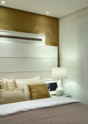 卧室背景墙装修效果图183