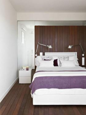 卧室背景墙装修效果图179