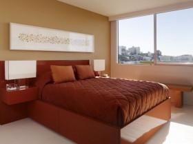 卧室背景墙装修效果图178