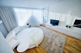 loft风格床装修效果图