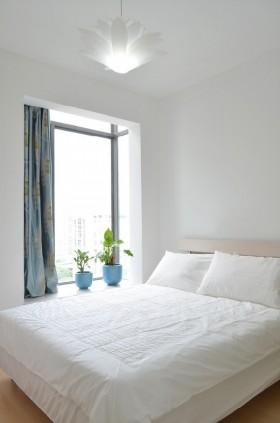 一居室飘窗装修效果图70