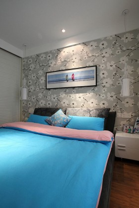 卧室装修效果图902