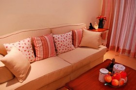 沙发装修效果图1025